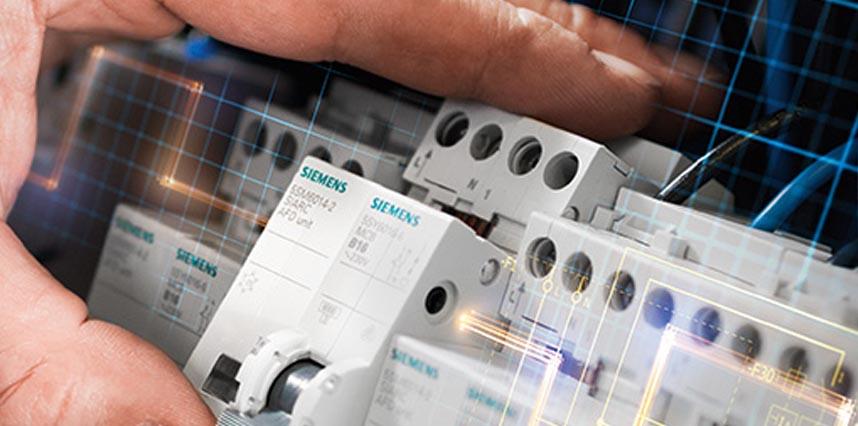 Interruptores Termomagnéticos Siemens