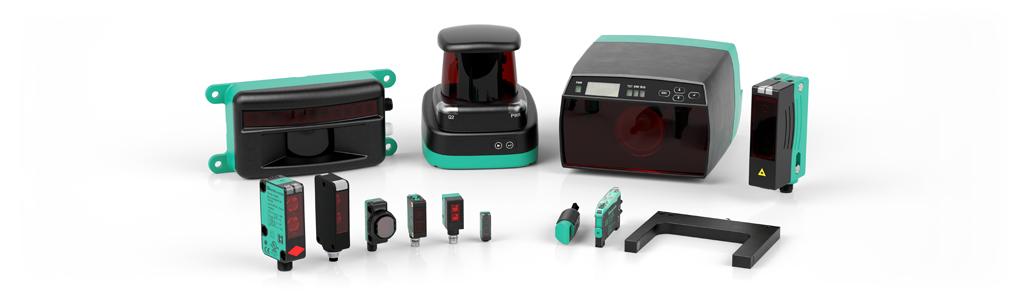Accesorios de sensores fotoeléctricos