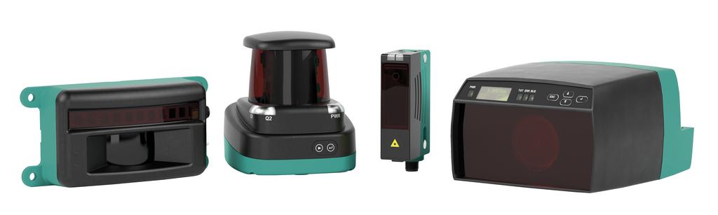 Medidores de distancias Sensores de distancias