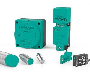 Sensores Industriales de Proximidad