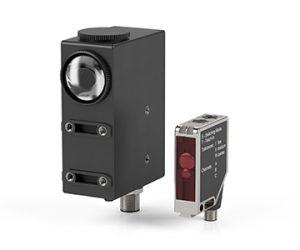 Sensores de contraste y sensores cromáticos