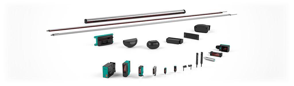 Sensores para puertas, portones y ascensores