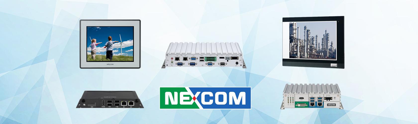 Nexcom Computadoras Industriales