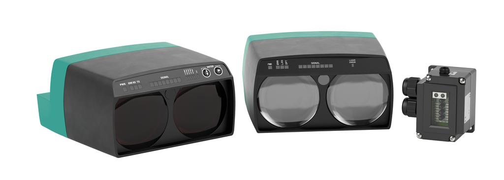 Transmisores ópticos de datos