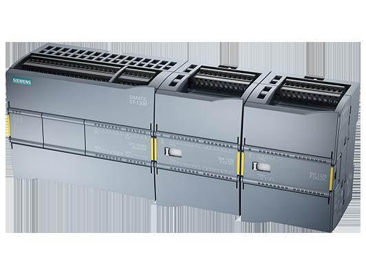 Automatizacion Industrial s71200
