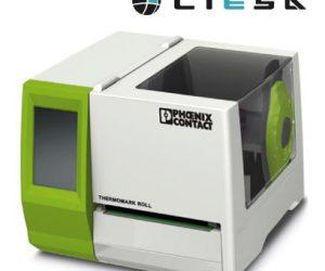 Impresora de Transferencia térmica Phoenix Contact