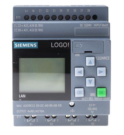 Logo! 8 Siemens
