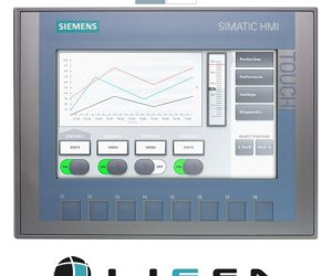 Panel Hmi Basic Siemens
