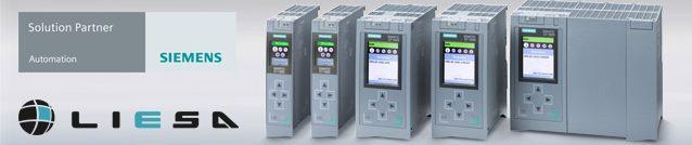 CPU s7-1500 Siemens