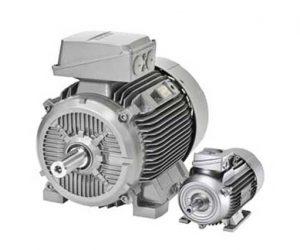 Motores Siemens Simotics
