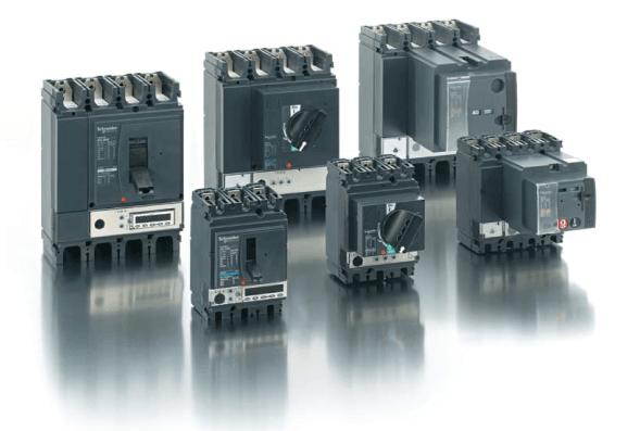 Interruptores NSX
