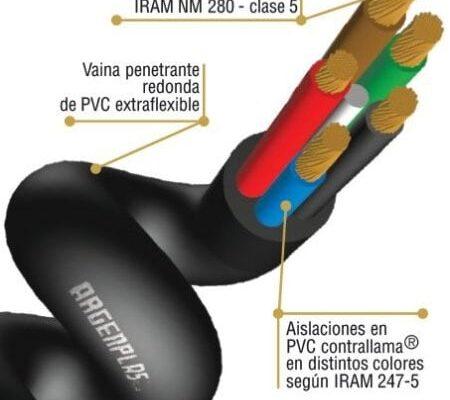 Cable Taller LIESA