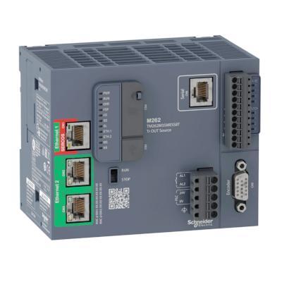 Plc M262 Modicon