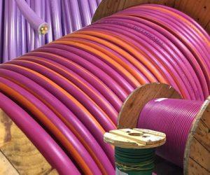 Todos los cables los encontrás en LIESA