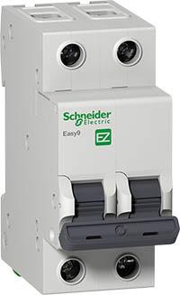 PB111300 (EASY 9) :Easy9 MCB 1P-N 1A C 10000A 230V Miniature Circuit Breaker Créa : SEDOC (DE CASTRO Claudio)