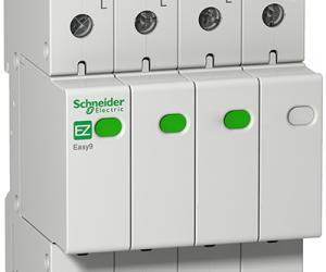 Descargadores para uso Domiciliario, Residencial e Industrial