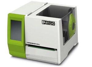 impresora de transferencia termica