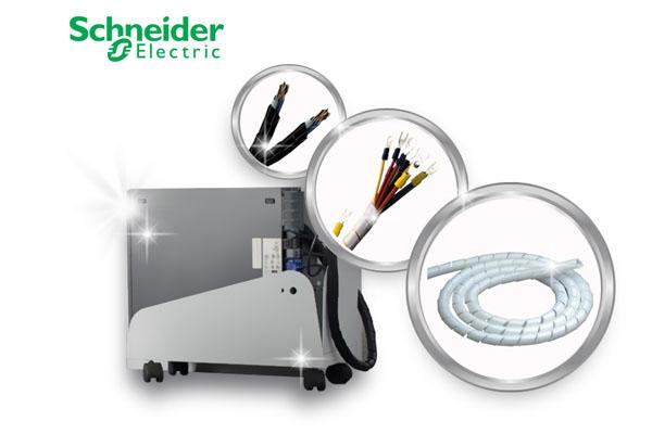Accesorios de Instalación Productos Schneider