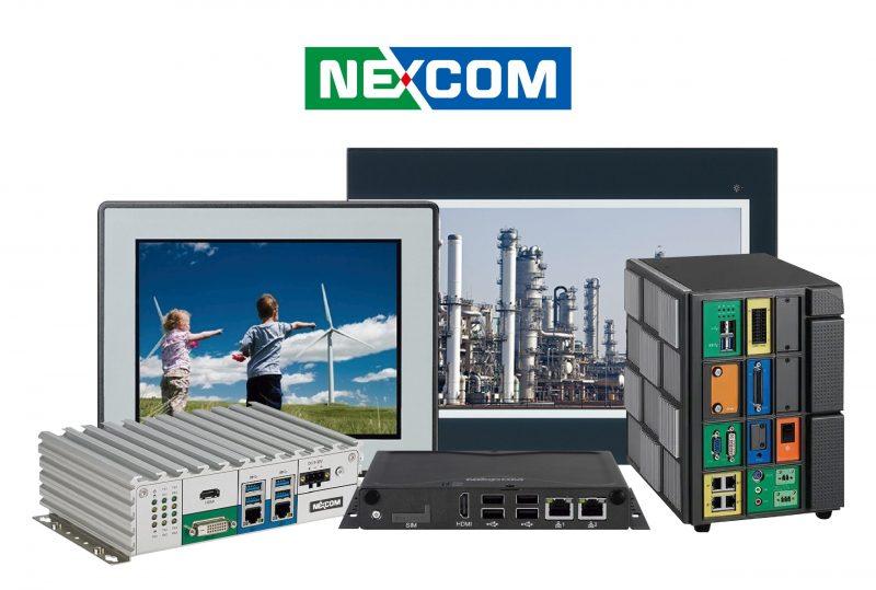 Computadoras Industriales Nexcom