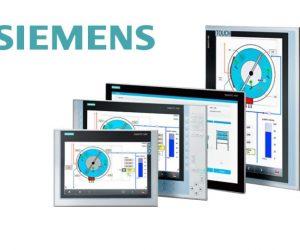 Paneles Siemens