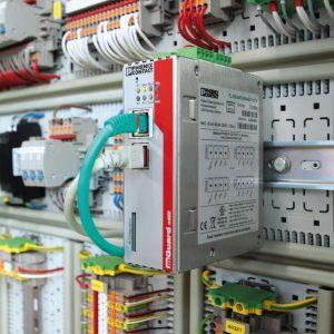 Routers de seguridad y cortafuegos Phoenix Contact