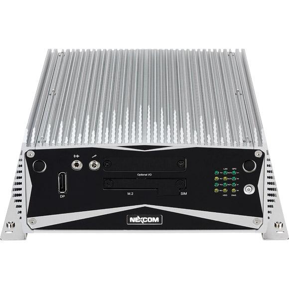 Computadora Industrial Nise 3800R