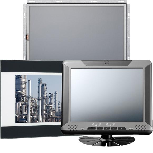 Panel Pc Industrial Nexcom