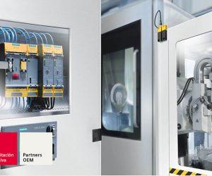 Invitación Charlas OEM Siemens