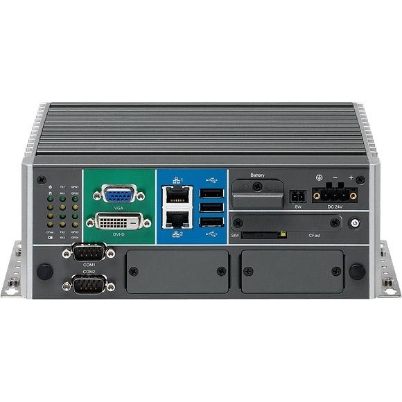 Computadora Industrial Nise 301