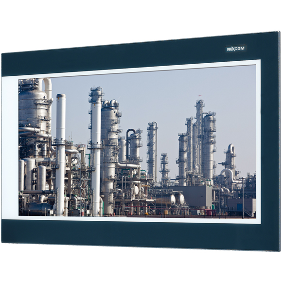 Panel Pc Industrial IPPC 1640P